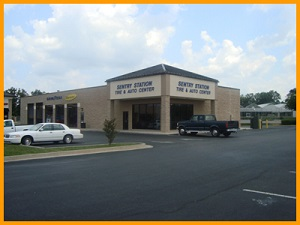 Auto Service Near Me >> Tires And Auto Repair In Fort Oglethorpe Ga Highland Tire And